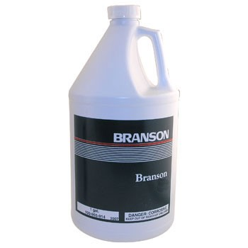Branson OR Ultrasonic Cleaner